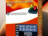Advanced Uninstaller PRO 12.11 Full + Keygen