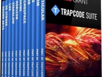 Red Giant Trapcode Suite 13.0.3 Full + Keygen