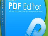 iSkysoft PDF Editor 5.6.0.1 Full + Crack