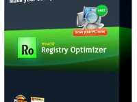 WinASO Registry Optimizer 5.2.0.0 Full + Crack