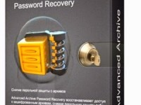 Elcomsoft Advanced Archive Password Recovery 4.54.55 Full + Patch