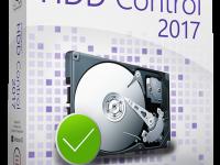 Ashampoo HDD Control 2017 3.10.01 Full + Keygen