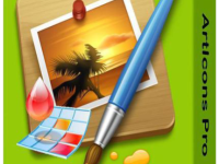 ArtIcons Pro 5.49 Full + Keygen