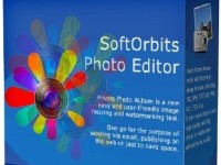 SoftOrbits Photo Editor 2.2 Full + Serial Key