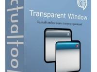 Actual Transparent Window 8.9 Full + Crack