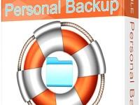 Personal Backup 5.8.4.4 Full + Keygen