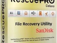 LC Technology RescuePRO Deluxe 5.2.6.6 Full + Keygen