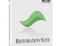 Acon Digital Restoration Suite 1.7.3 Full + Keygen
