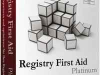 Registry First Aid Platinum 10.1.0 Build 2298 Full + Crack