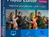 InPixio Photo Editor 1.05.6024 Full + Crack