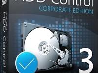 Ashampoo HDD Control 3.20.00 Corporate Edition Full + Crack