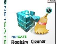NETGATE Registry Cleaner 16.0.205.0 Full + Keygen