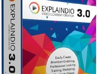 Explaindio Video Creator Platinum 3.023 Full + Keygen
