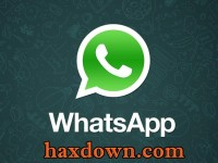 WhatsApp For Windows 0.2.2478 Full + Crack