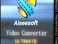 Aiseesoft Video Converter Ultimate 9.0.28 Full + Keygen