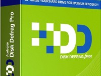 Auslogics Disk Defrag 7.1.0.0 Full + Keygen