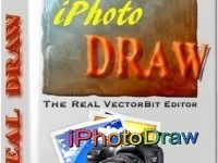iPhotoDraw 2.2.6175 Full + Crack