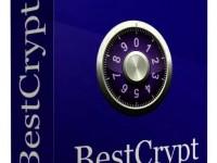 Jetico BestCrypt 9.03.1 Full + Crack