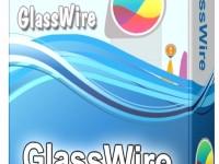 GlassWire Pro/Elite 1.2.79 Full + Serial Key