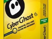 CyberGhost VPN 6.0.2.1985 Full + Serial Key