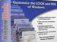 Stardock WindowBlinds 10.5 Full + Serial Key