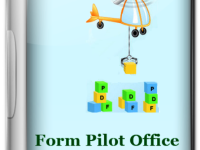 Form Pilot Office 2.50 Full + Patch