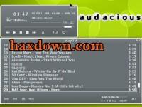 Audacious 3.8.2 Full + Keygen