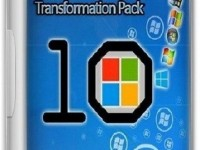 Windows 10 Transformation Pack 7.0 Full + Serial Key