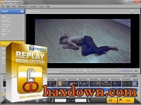 Applian Replay Media Splitter 3.0.1612.26 Full + Crack