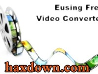 Eusing Free Video Converter 2.0 Full + Crack
