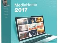 Nero MediaHome Standard 2017 18.0.8 Full + Keygen