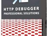 HTTP Debugger Pro 7.12 Full + Keygen