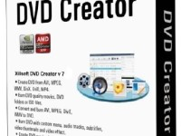 Xilisoft DVD Creator 7.1.3 Build 20170121 Full + Crack
