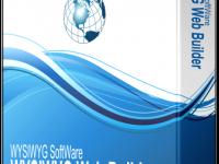 WYSIWYG Web Builder 11.6.2 Full + Keygen
