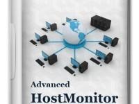 Advanced Host Monitor Enterprise 10.54 Full + Serial Key