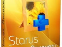 Starus Photo Recovery 4.5 Full + Keygen