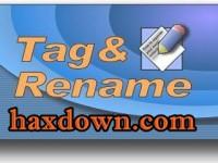 Tag&Rename 3.9.13 Full + Serial Key