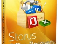 Starus Office Recovery 2.4 Full + Keygen