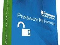 Passware Kit Forensic 2017.1.1 Full + Serial Key