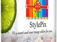 Hornil StylePix 2.0.0.6 Full + Keygen