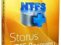 Starus NTFS Recovery 2.6 Full + Keygen