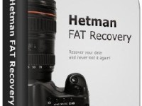 Hetman FAT Recovery 2.6 Full + Keygen