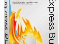 NCH Express Burn Plus 6.02 Full + Keygen