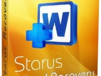 Starus Word Recovery 2.4 Full + Keygen
