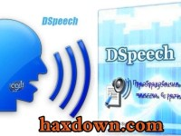 DSpeech 1.63.1 Full + Serial Key