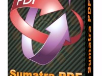 Sumatra PDF 3.2.10569 Full + Serial Key