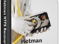 Hetman NTFS Recovery 2.6 Full + Keygen