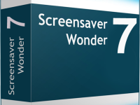 Blumentals Screensaver Wonder 7.0.0.63 Full + Crack