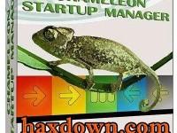 Chameleon Startup Manager Lite 4.0.0.912.11 Full + Serial Key