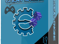 Cheat Engine 6.6 Full + Patch